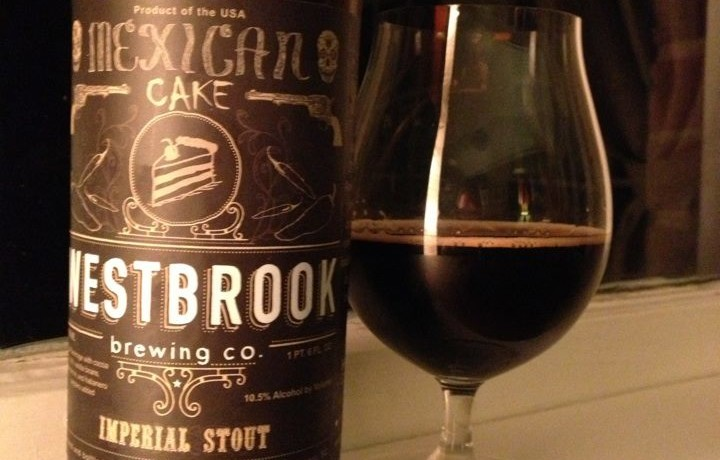 mexican cake beer westbrook mexican cake 2013 brew drink run craft 5852