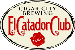 el catador club cigar city