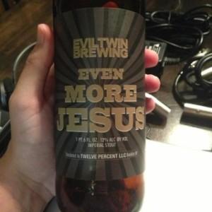 even more jesus