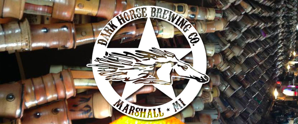 dark horse brewing
