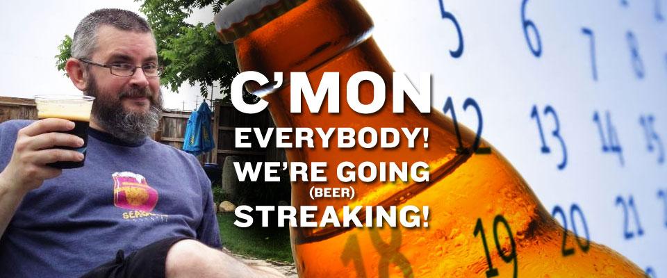beer streak