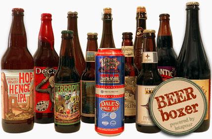 beerboxer