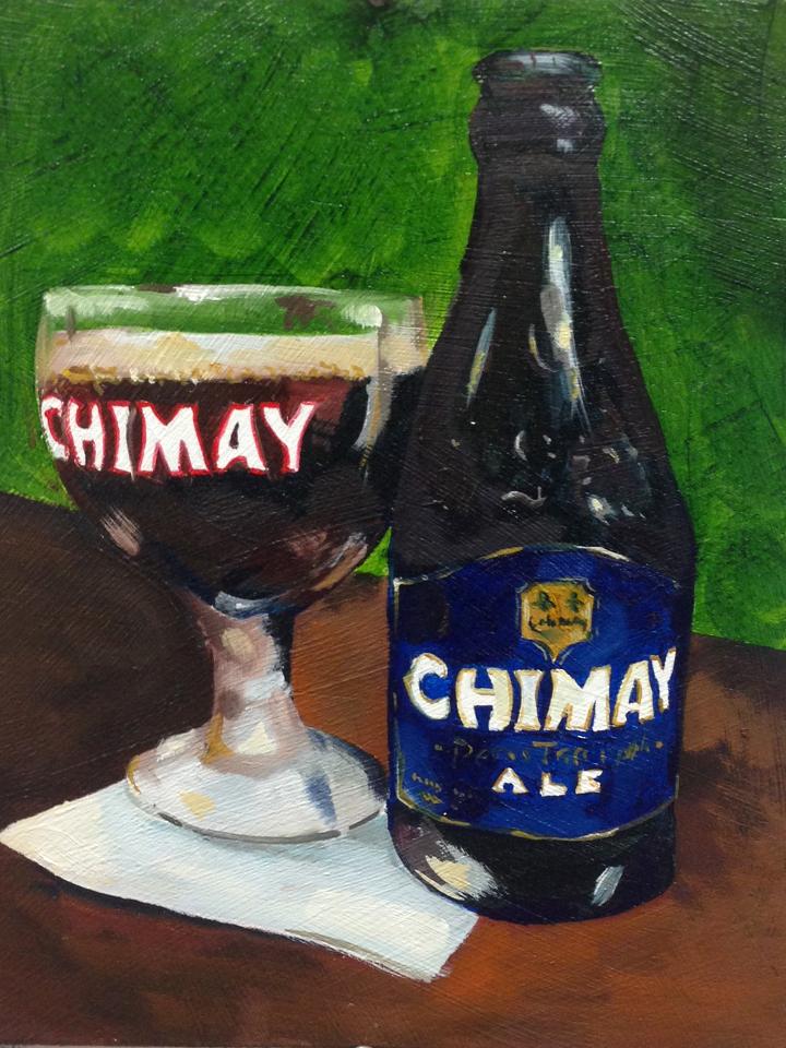 Chimay_Blue