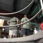 march to the sea brew day