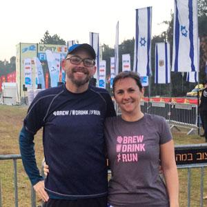 jerusalem marathon