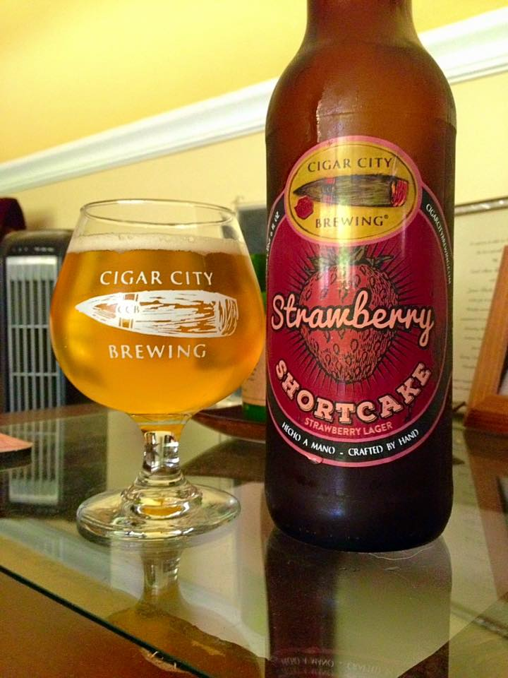 craft brew city cigar city brewing strawberry shortcake brew drink 1440