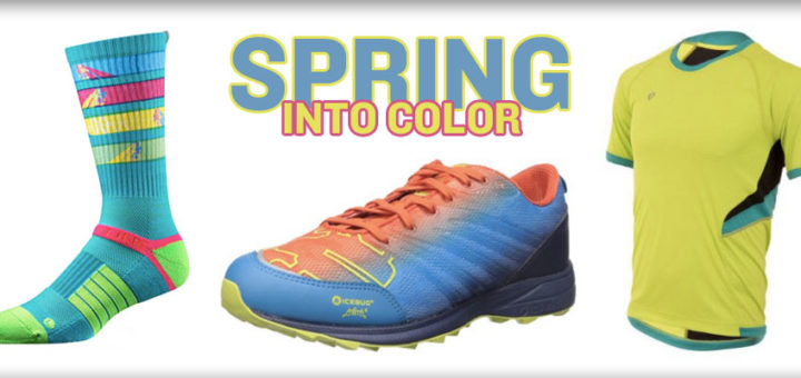 Spring into Color