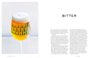food and beer page