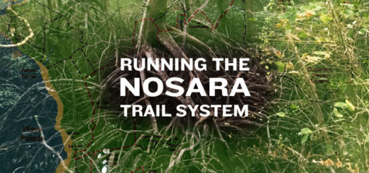 NOSARA COSTA RICA TRAILS
