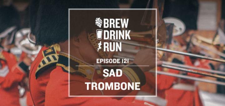 beer podcast episode 121