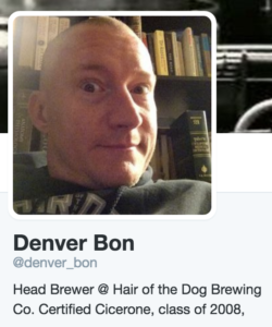 Denver Bon - Hair of the Dog