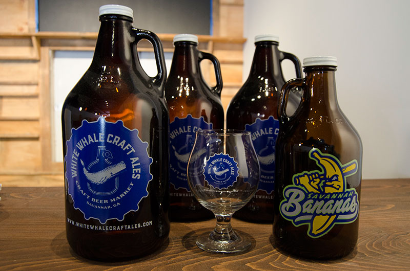 white whale craft ales